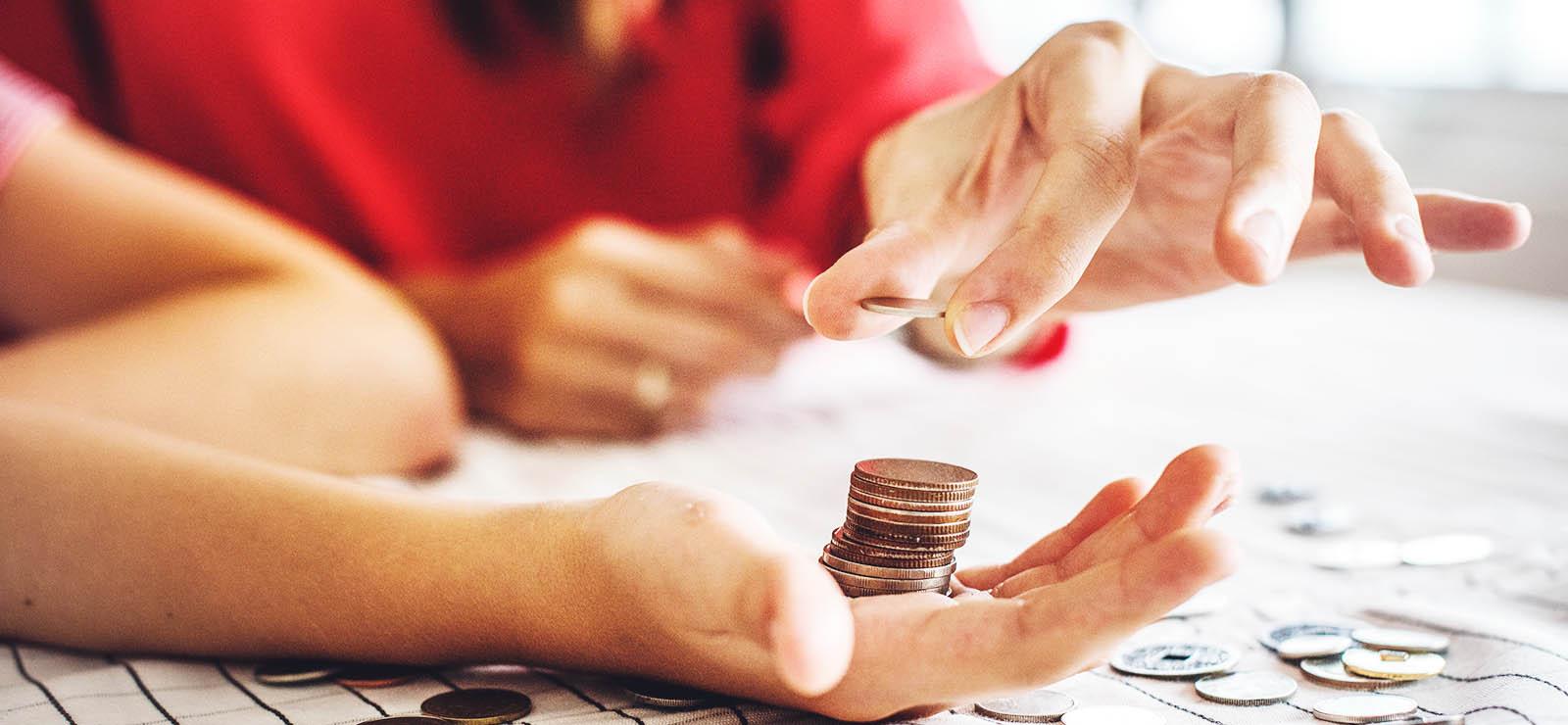 「スピリチュアル貧乏」って聞いたことありますか?お金とスピ系は真逆のエネルギー。
