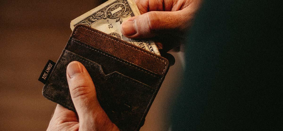 お金がある人とない人の違い。思い込み、信念が全て!スピリチュアル的に見たお金とは?