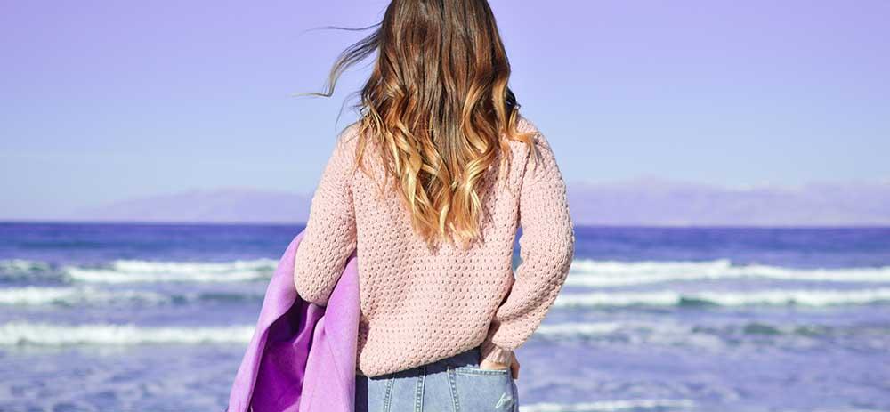 風水で見る紫