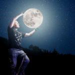 2019の春分&天秤座満月は大きな転換ポイント。変容前は辛かった!