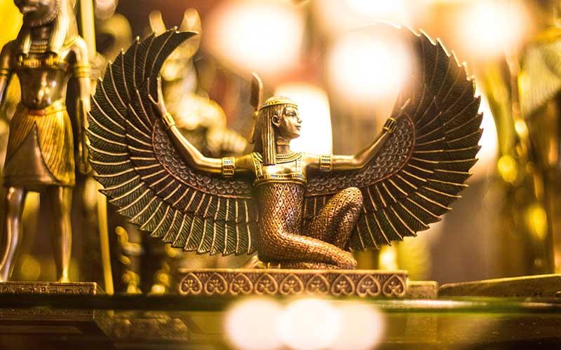 金色のスピリチュアル的意味と心理的効果