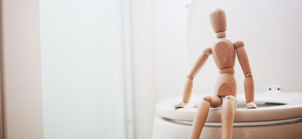 トイレに関わる吉夢シチュエーション