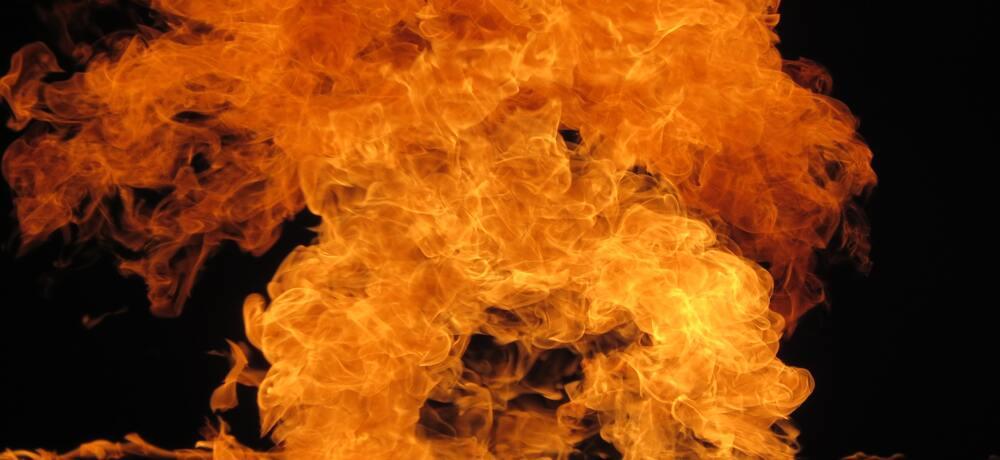 火事の夢があらわす意味とは?