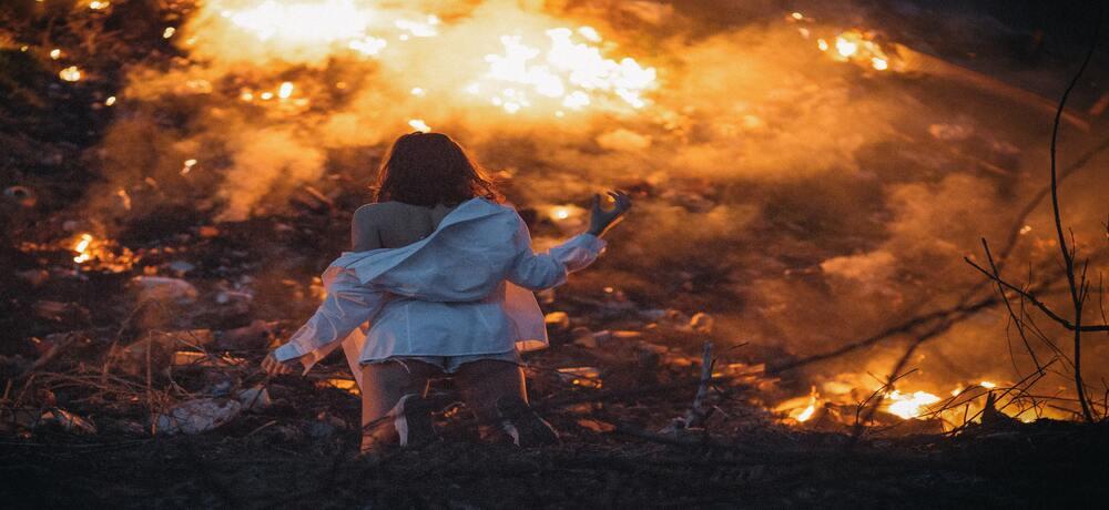 【夢占い】火事の夢が意味することとは?