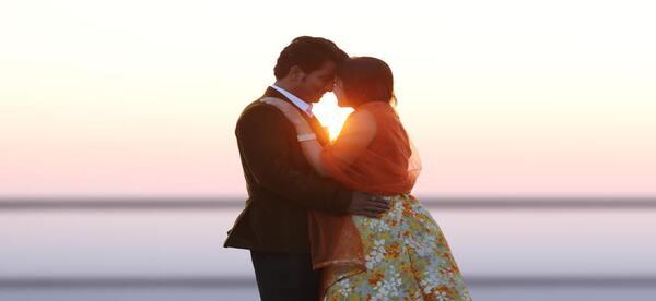 キスする夢が意味することとは?