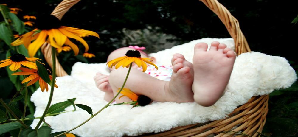 赤ちゃんが出てくる夢占いの意味とは?