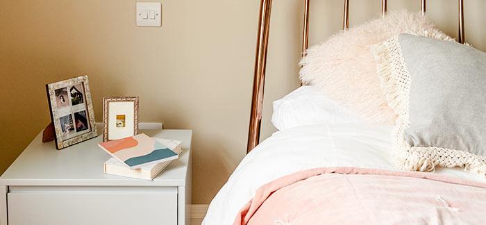 東枕は元気になって出世する!効果と意味