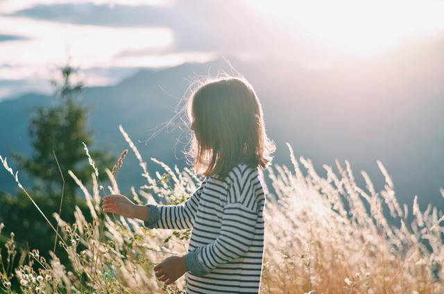 夢占い。女の子の夢の意味。