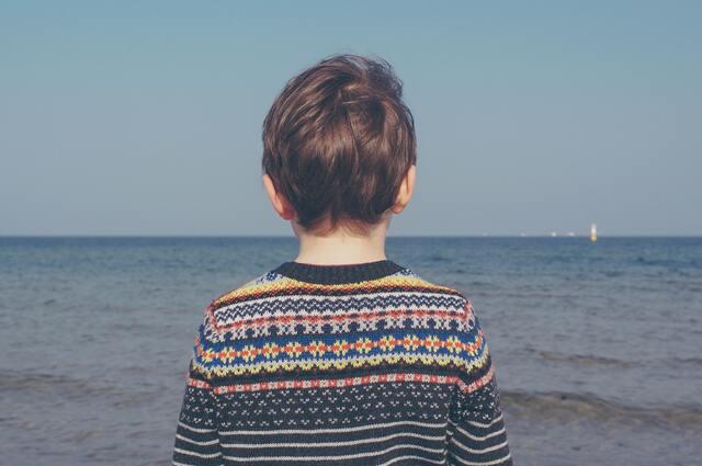 【開運夢占い】男の子供の夢を見る意味。女の子とは暗示が違う?