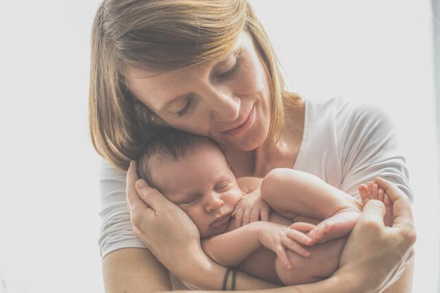 夢占いで母親が象徴するもの