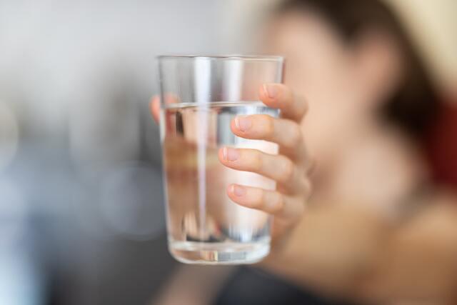 喉が渇く夢は深層心理と関係してる?