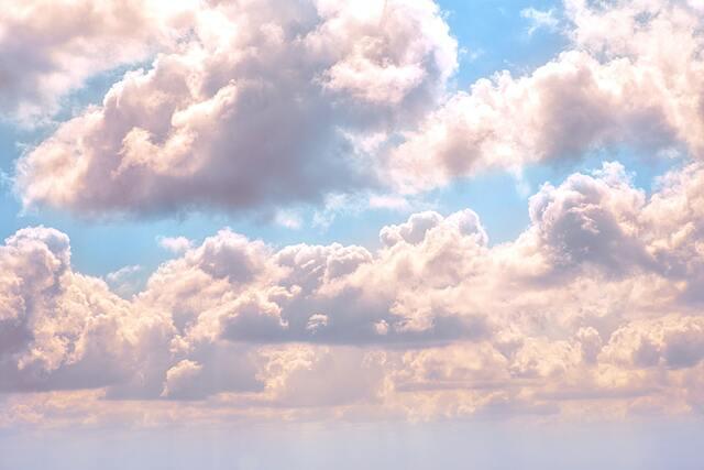 怖いと感じる空を飛ぶ夢